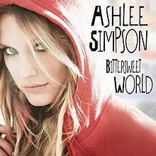 220px-Ashlee_Simpson_-_Bittersweet_World