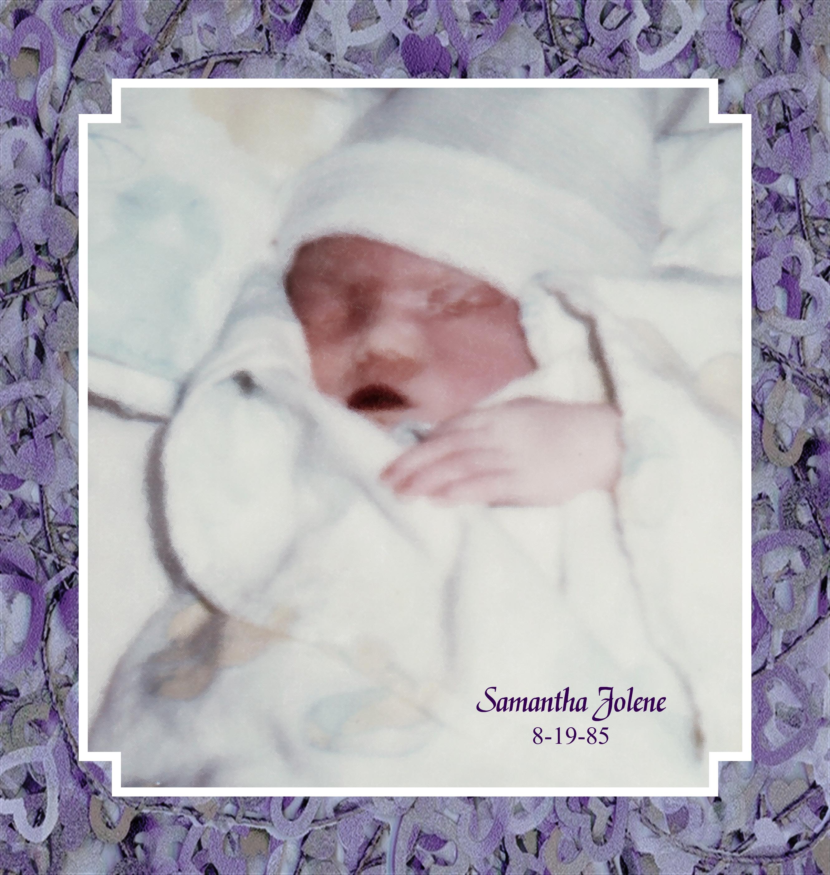 Samantha Final